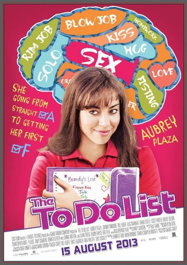 Watch the to do list (2013) Full Movie Online Free Streaming Putlocker ...